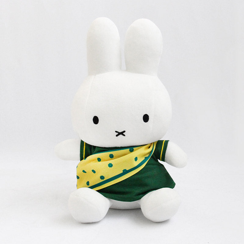 Miffy Plush x SG Costumes (Sari)