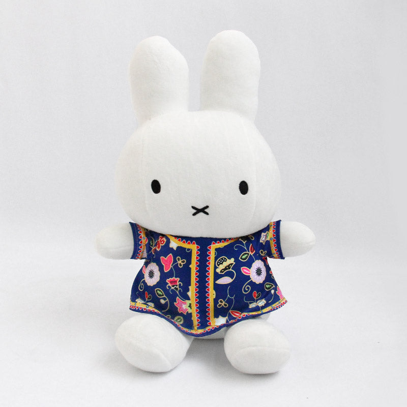 Miffy Plush x SG Costumes (SG Girl Kebaya)