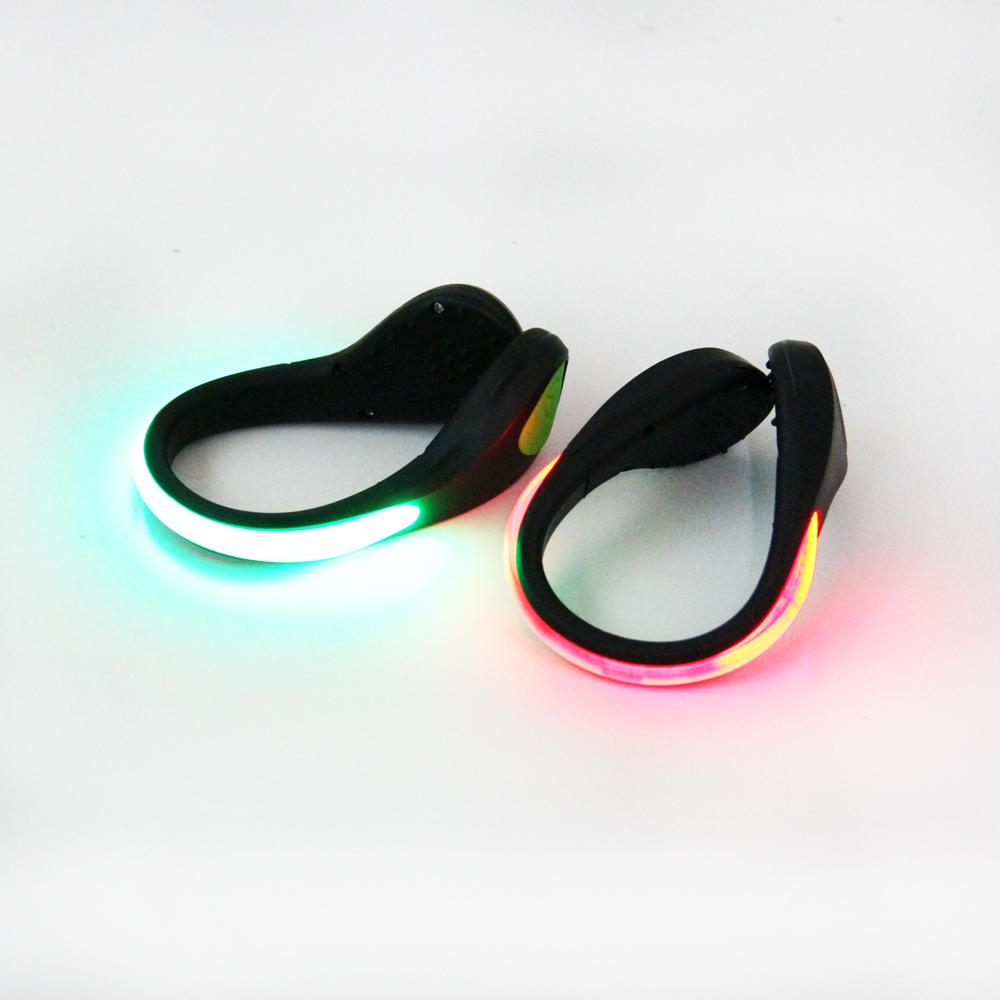 LED Shoe Clip
