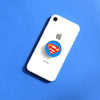 Superman Phone Grip