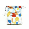 Miffy Drawstring Bag
