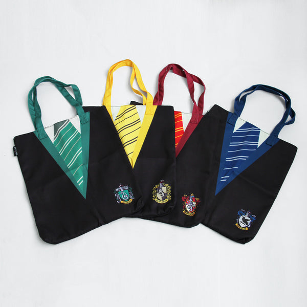 Harry Potter Uniform Tote Bag