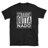 Straight Outta Nado - Coronado, California Fun T-Shirt