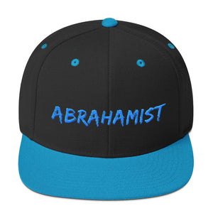 Abrahamist Law of Attraction Snapback Hat