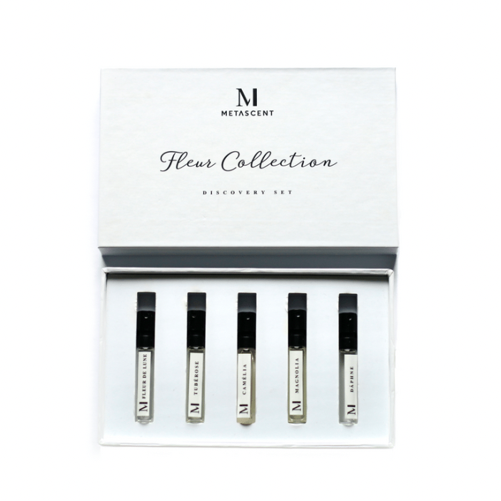 Fleur Collection Discovery Set