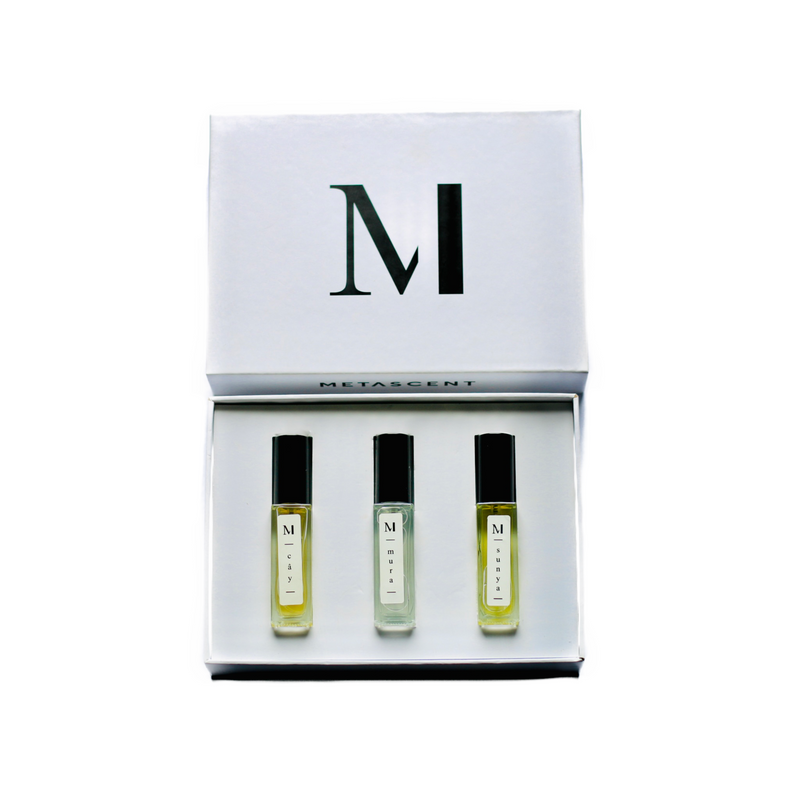 PURITY GIFT SET 3 x 10ML