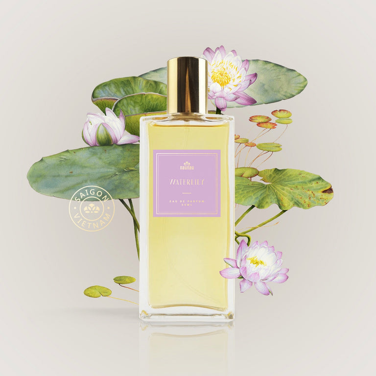 WATERLILLY EAU DE PARFUM