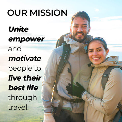 Chase for Adventure Shop Mission Statement