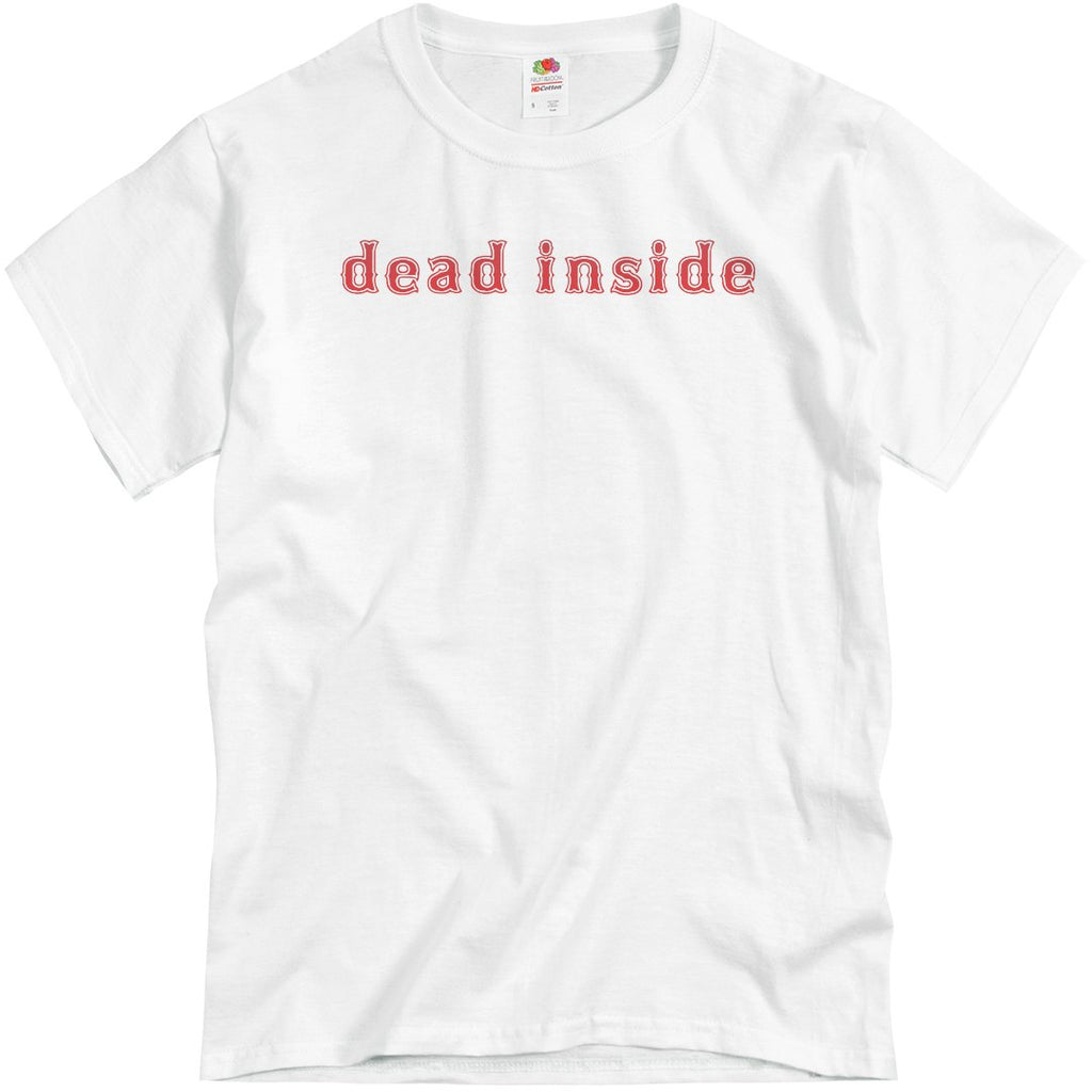 'Dead Inside' Collection