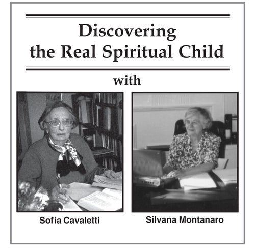 Discovering the Real Spiritual Child
