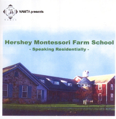 Hershey Montessori Farm School: Speaking Residentially