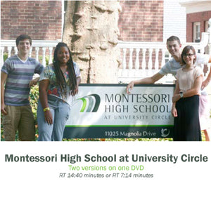 Montessori High School at University Circle