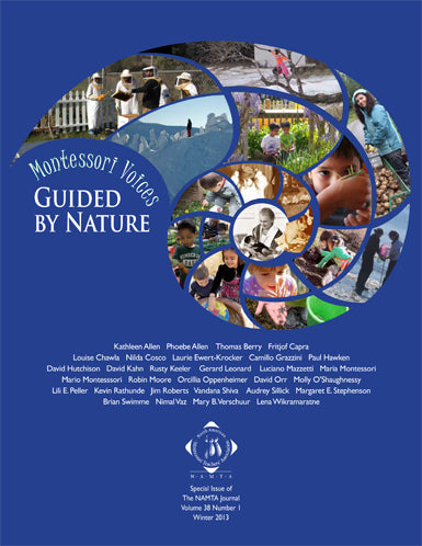Vol 38, No 1: Montessori Voices: Guided by Nature