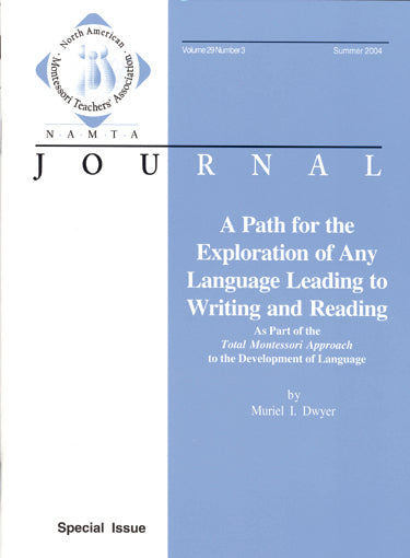 A Path for the Exploration of Any Language Leading to Writing and Reading