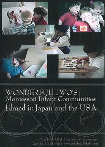 The Wonderful Twos DVD
