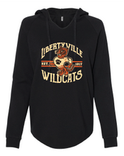 Load image into Gallery viewer, Retro Wildcats Women's Hoodie