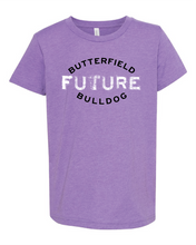 Load image into Gallery viewer, Future Bulldog Tee