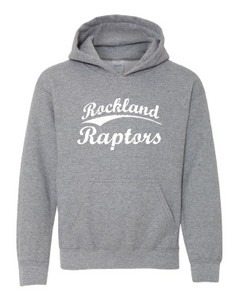 Rockland Hooded Sweatshirt (Youth)