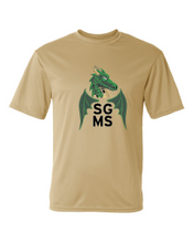 Load image into Gallery viewer, SGMS Performance Tee