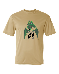 SGMS Performance Tee
