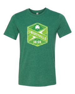 Libertyville Irish St. Patricks Day Tee