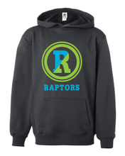 Load image into Gallery viewer, Rockland Hooded Sweatshirt (Youth)