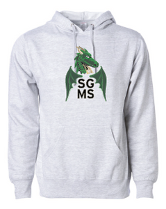 SGMS Hooded Sweatshirt