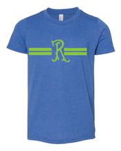 Load image into Gallery viewer, Rockland Tri-Blend Tee (Youth)