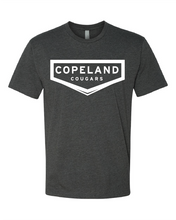 Load image into Gallery viewer, Libertyville Copeland Cougars Spiritwear Charcoal