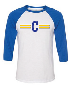 The Next Best Raglan