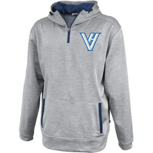 Load image into Gallery viewer, 1/4 Zip Hoodie