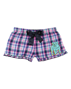 Girls Lounge Shorts