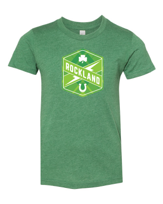 Rockland Irish Soft Tee (Youth)