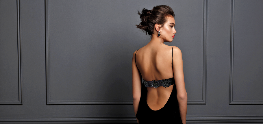 5 Ways to Take Your LBD to the Next Level