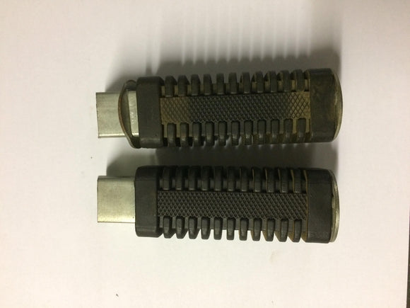 Set CAG Pegs - Pocketbike SA