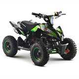 2021 Nitro 50cc Mini Quad - Green