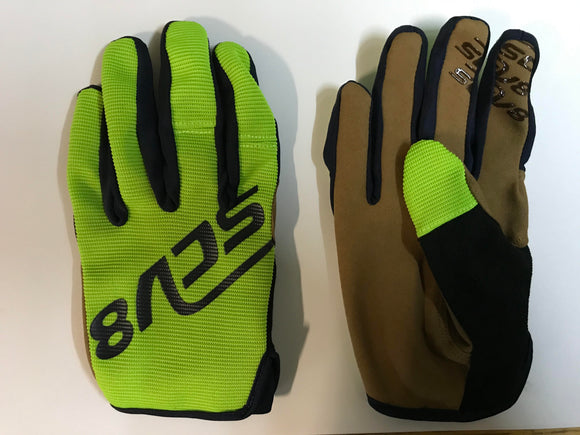 Kids Gloves - Green