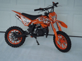 11 Tooth Dirt Bike Gearbox - Pocketbike SA