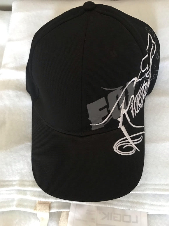 Black FOX Cap