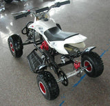 25H Long Mini Quad Chain - 144 Links - Pocketbike SA