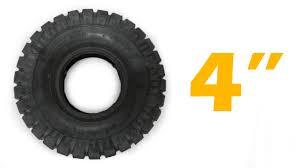 Quad Tyre 4.10-4 - Pocketbike SA