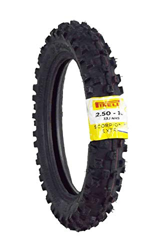 2.50-10 Pirelli Off Road Tyre