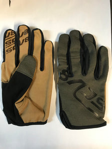 Kids Gloves - Grey