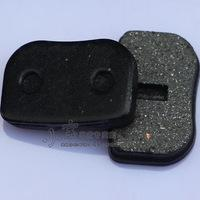 Set Brake Pads (Rear) - Pocketbike SA