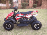 003 Mini Quad Seat - Pocketbike SA
