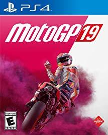 MotoGP 2019 PS4 Game