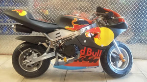 Replica Level Entry 2020 #33 MotoGP Replica (CAG Model) FREE DELIVERY NATION WIDE - Pocketbike SA