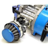 54cc Race Spec Engine (Blue)