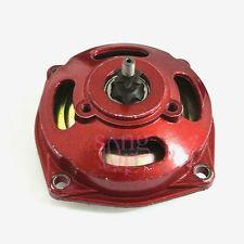 25H 6 Tooth Front Sprocket Unit - Red - Pocketbike SA