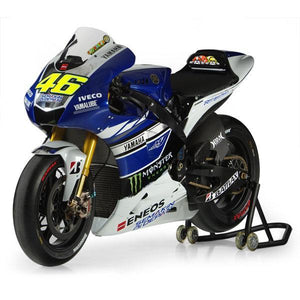 Model Bike 1:12 Minichamps #46 Valentino Rossi Yamaha - Pocketbike SA
